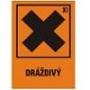 Značení nebezpečných chemických látek