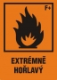 Extrémně hořlavý