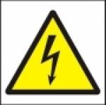 Symbol - elektrické zařízení  (velký formát)