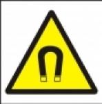 Symbol - magnetické pole