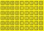 Aršík 0,I,II - 54 znaků