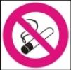 Symbol - zákaz kouření