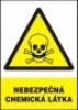 Nebezpečná chemická látka
