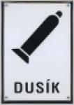Dusík