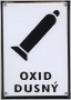 Oxid dusný