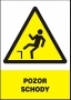 Pozor schody