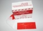 Páska Super 500m červenobílá
