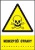 Nebezpečí otravy