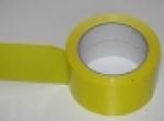 Páska G žlutá, šíře 50 mm