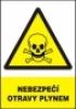Nebezpečí otravy plynem