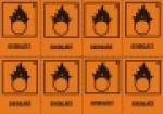 Aršík 8 ks - Oxidující